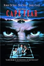 Who Played In Cape Fear