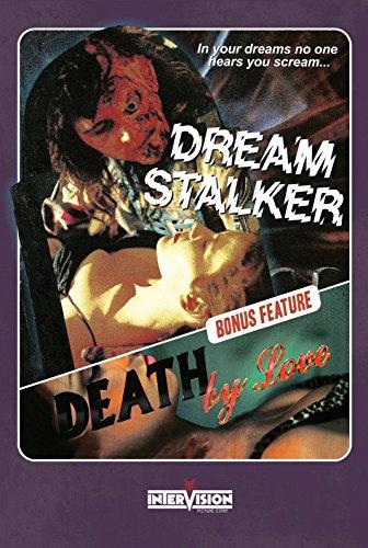 DVD - DREAM STALKER / DEATH BY LOVE (1 DVD)
