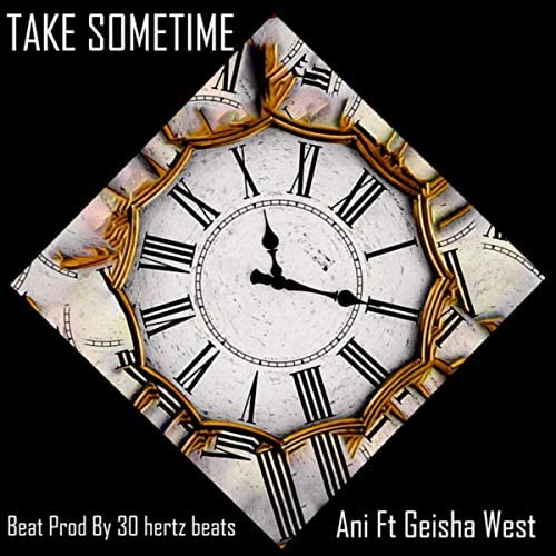 Ani  feat. Geisha West