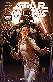 Vader Derribado 3 de 6. Star Wars 13