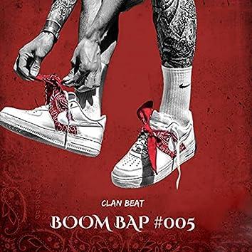 Boom Bap #005