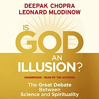 Is God an Illusion? cover art