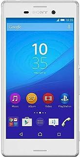 Sony Xperia M4 Aqua Dual Branco