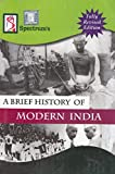 A brief history of modern india by spectrum (old edition) paperback 2018 Language: english Binding: paperback