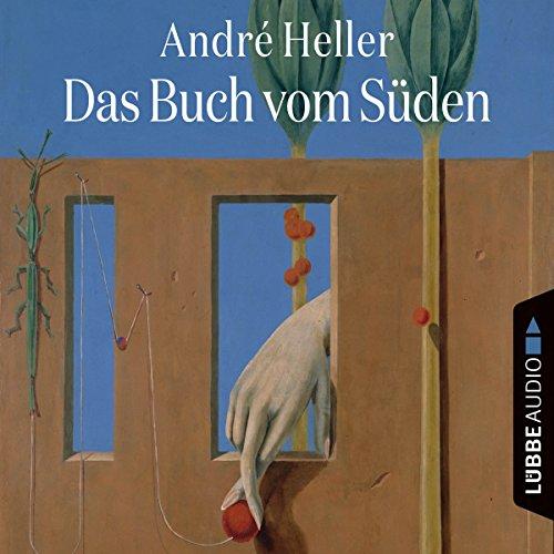 Das Buch vom Süden Titelbild