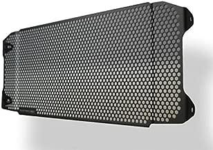 sv650 radiator guard