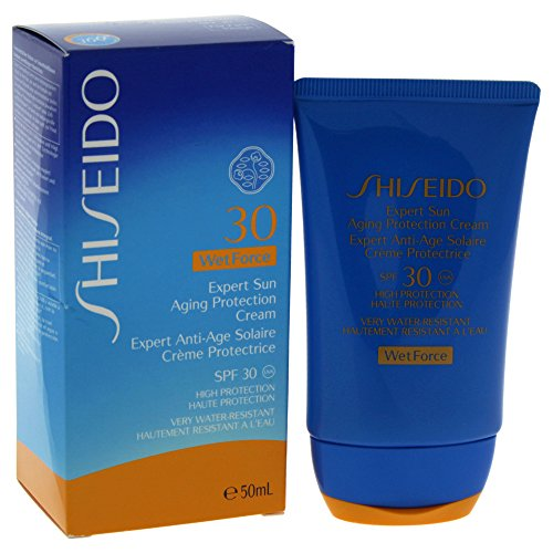 Shiseido Expert Sun Aging Protection Cream SPF30 50ml