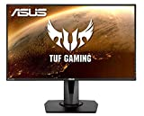 ASUS TUF Gaming VG279QR 68,6 cm (27 Zoll) Monitor (Full HD, 165Hz, G-Sync-Compatible Ready, 1ms Reaktionszeit)