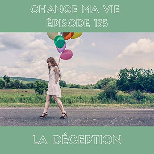 La Déception cover art