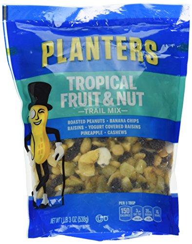 planters cajun trail mix - 7