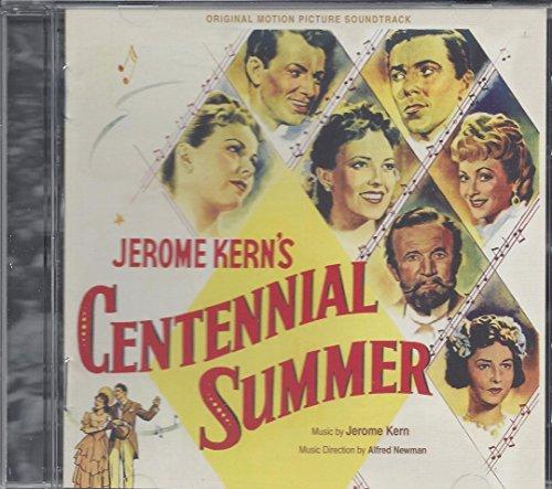 Centennial Summer - Original Filmsoundtrack 1946