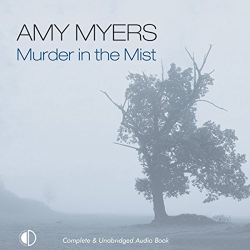 Murder in the Mist cover art
