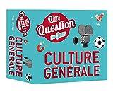 Une question de culture générale par jour 2021