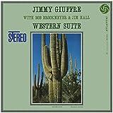 Western Suite [Vinyl LP]