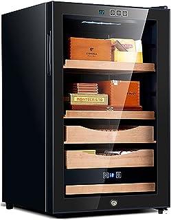 Humidors Hushåll cigarr skåp kontor cigarr konstant temperatur konstant luftfuktighet cigarr skåp 60 % -80 % fuktighetskon...