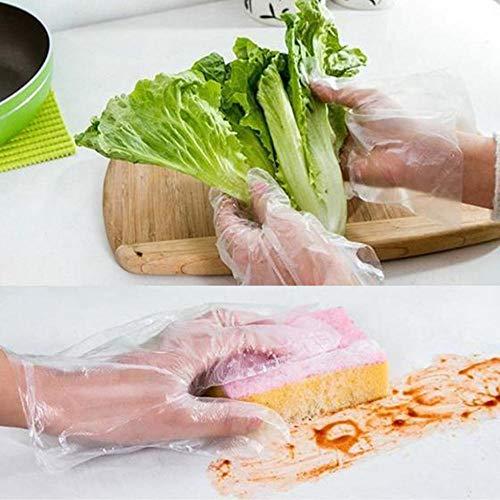 51wB0YI oHL - Alarmclocker8B 100PCS Food Plastic Restaurant Küche Einweggrill Environmental Food Restaurant Küche Zubehör-100pcs_United States