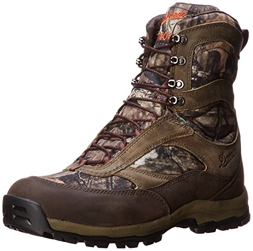 Danner Men's High Ground Hunting Boot