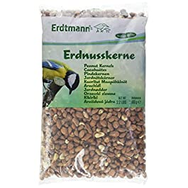 Erdtmanns Peanut Kernels, 1 Kg
