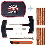 Best Tire Repair Kits - Vehiclex Compact Tire Repair Kit, Main Robust Tools Review