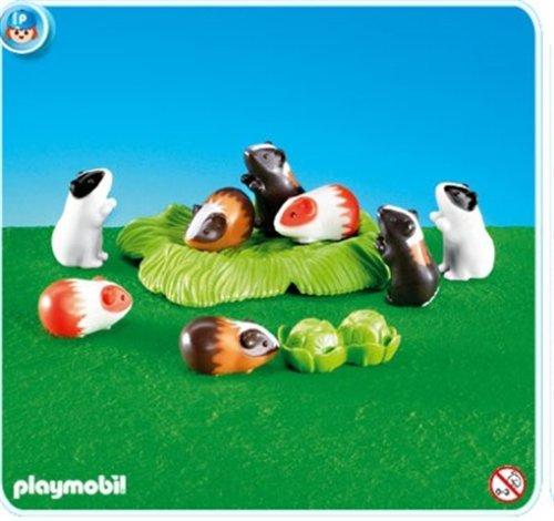 7362 - PLAYMOBIL - Meerschweinchen