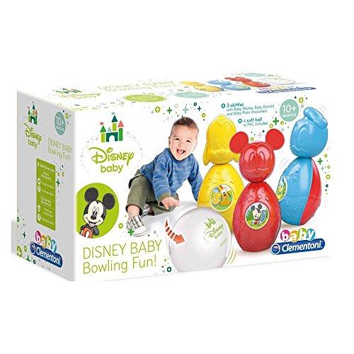 Clementoni 17096.8 Disney Baby Babyartikel