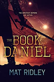 The Book of Daniel by [Mat Ridley]