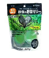 フジコン 鈴虫の野菜ゼリー 16g×6個入