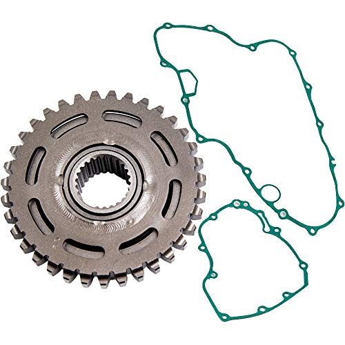 Starter Clutch kit 35T Gear for Honda TRX450ER TRX 450ER 06 07 08 09 10 11 12 13 14