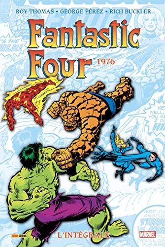 Fantastic Four: L'intégrale 1976 (T15)