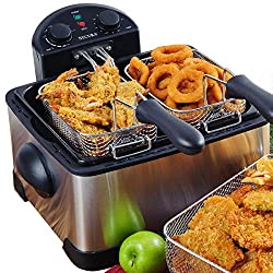 The Best Deep Fryers in 2020 : Reviews and Buying Guide 19