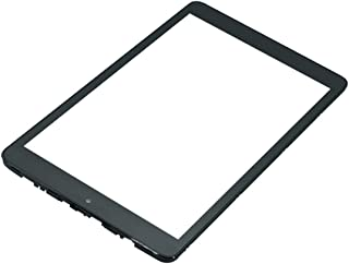 CENTAURUS Front Touch Screen Digitizer with Frame Part Repair Replacement Compatible with Alcatel Joy Tab 8 2019 Tablet 90...