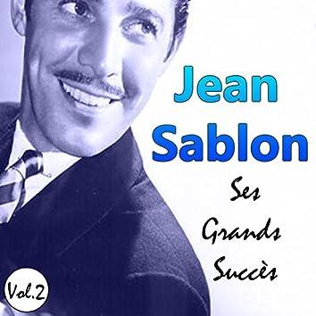 Jean Sablon - Ses Grands Succès, Vol. 2