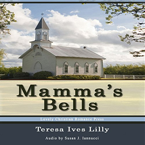 Mamma's Bells audiobook cover art