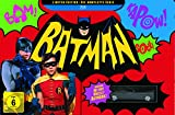Batman Collection (1968) - Die komplette Serie + Batmobil (exklusiv bei Amazon.de) [Blu-ray] [Limited Collector's Edition] [Limited Edition]