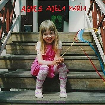 Agnes Adela Maria