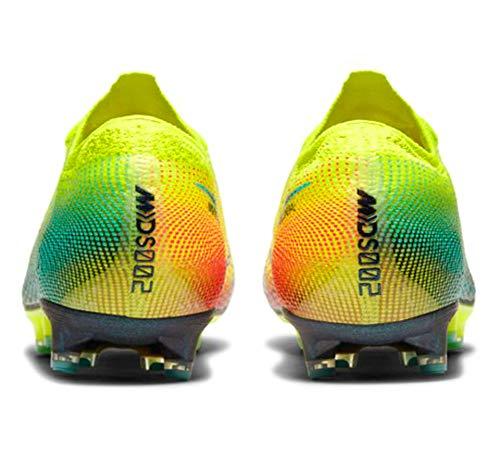 Nike Mercurial Vapor 13 Elite MDS AG-Pro Fußballschuhe Herren - 7