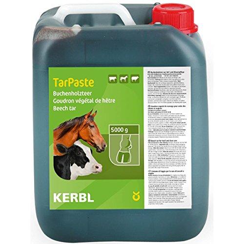 Buchenholzteer TarPaste flüssig, 5 kg