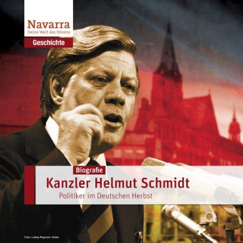 Helmut Schmidt: Kanzler des Friedens
