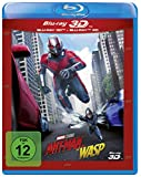 Bilder : Ant-Man and the Wasp [3D Blu-ray]
