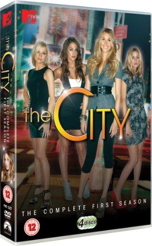 The City-Complete-Season 1 [Import]