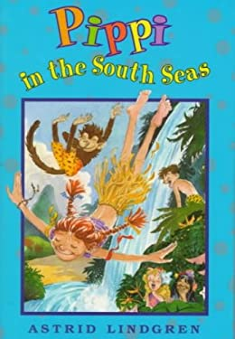 Pippi Longstocking Boxed Set: Pippi Longstocking, Pippi Goes on Board, and Pippi in the South Seas