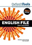English File third edition: Upper-intermediate: iTools - Clive Oxenden