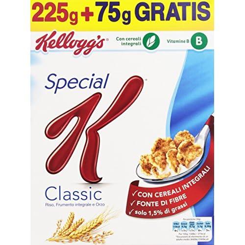Kellogg'S Special K Classic Gr.225+75