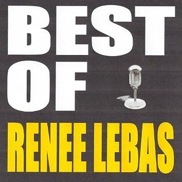 Best of Renée Lebas