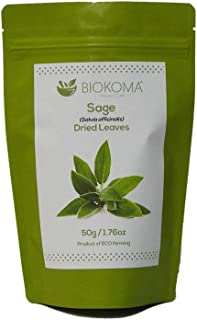 Best organic dried sage Reviews