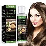 Thinning Hair Shampoos