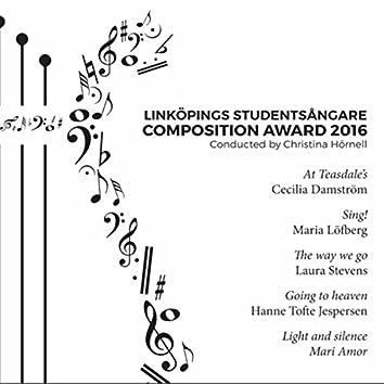 Composition Award 2016