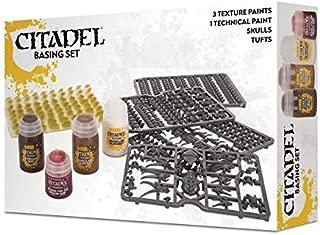 citadel basing kit