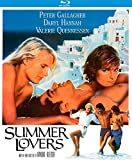 Summer Lovers (Special Edition) [Blu-ray]