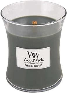 Woodwick Candle, Medium, Evening Bonfire (92488)
